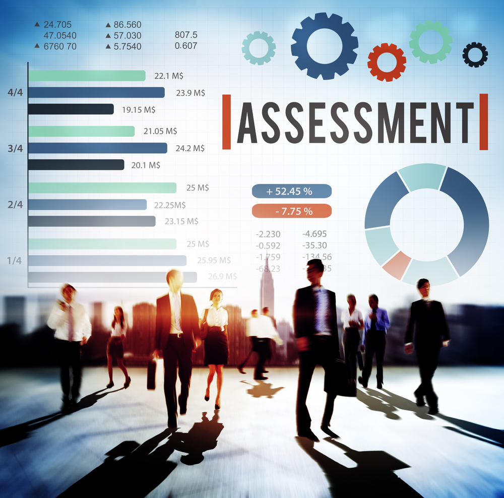 Adaptive Assessment at Bolton College