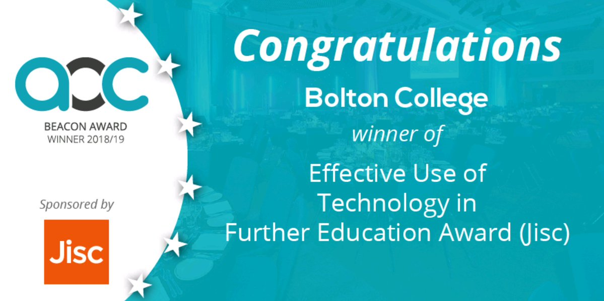 Bolton College ILT Projects